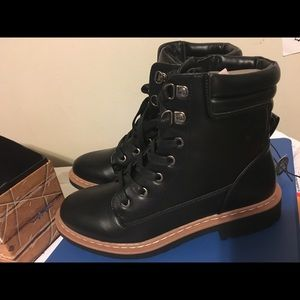 Ardene Boots Sz 8